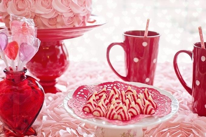День святого Валентина: 5 поводов отметить праздник без пары