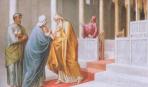 Сретение Господне: что приготовить к празднику