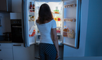 Ученые выяснили, как еда может быть связана с провалами в памяти