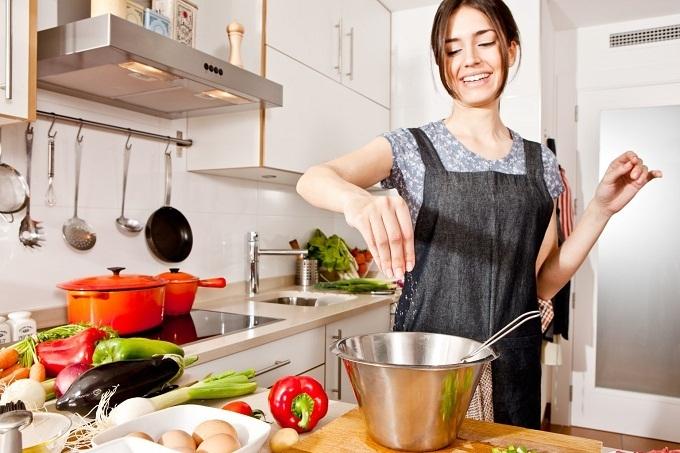 Работа над ошибками: как спасти испорченное блюдо