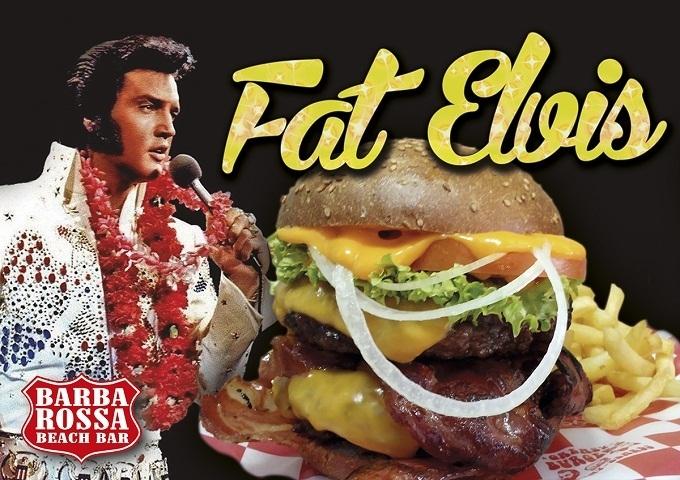 Элвис Пресли: какие блюда любил король рок-н-ролла