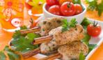 Как приготовить люля-кебаб из курицы на палочках корицы