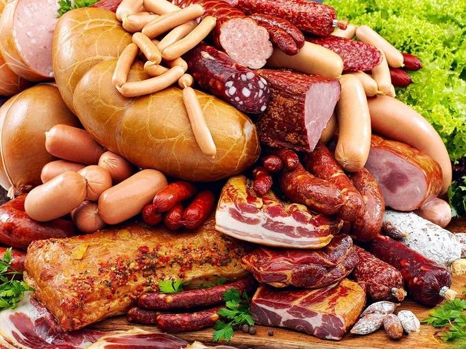 ТОП-10 продуктов для тех, кто хочет отравиться