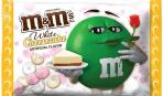 M&M's представил конфеты для влюбленных