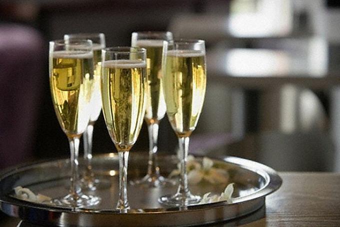 ТОП-5 фактов о шампанском, которых вы точно не знали