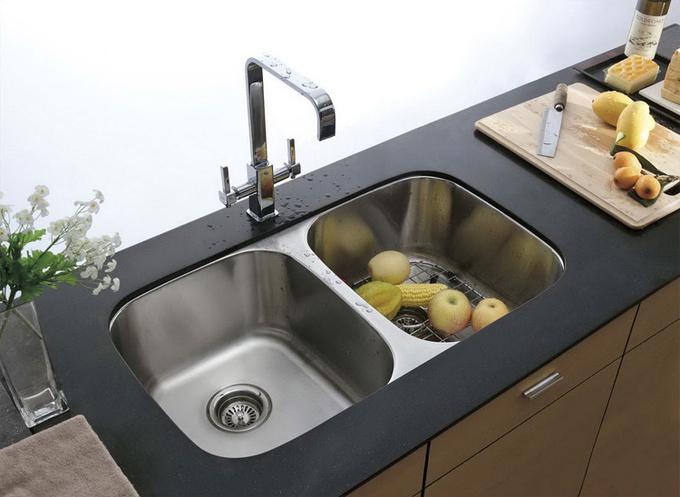 Проверенные советы: как экономить воду на кухне