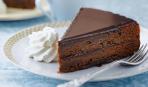 Новогодний десерт: торт Захер
