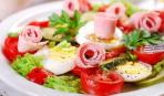 Праздничный Австралийский салат