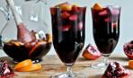 К рождественскому столу: зимняя сангрия из красного вина