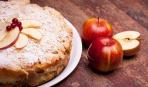 Десерт дня: шарлотка в мультиварке