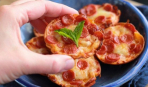 Кулинарные хитрости: как приготовить пиццу за 5 минут