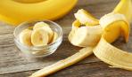 Необычное применение: готовим удобрения из банановой кожуры