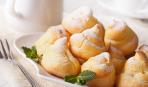 Закуски к празднику: французские булочки «Гужер»