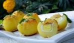 Быстрый ужин: картофельный сюрприз