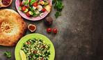 Хлебный салат «Панзанелла»