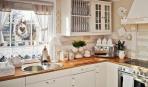 Кухонные мелочи: мастерим органайзер для кухни