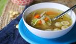 Как сварить вкусный суп