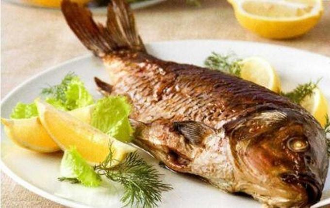 Секреты шеф-повара: какой гарнир выбрать к рыбе