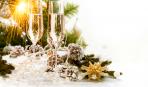 Как правильно пить шампанское в новогоднюю ночь