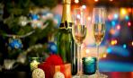 Как выбрать шампанское для новогодней ночи