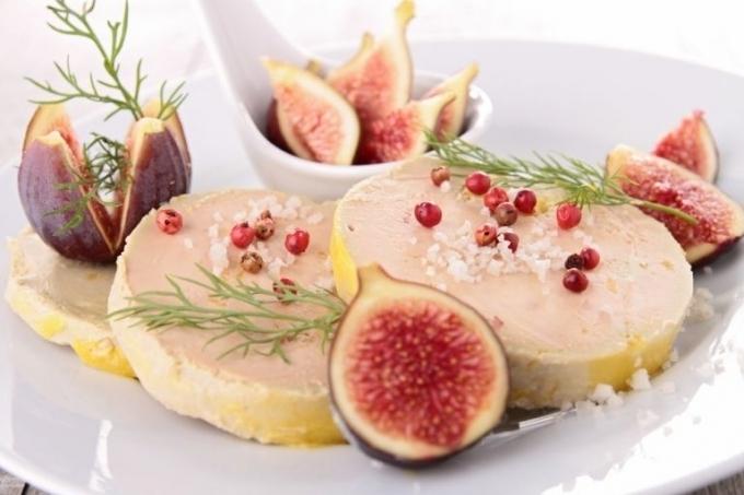 Новогодние блюда народов мира