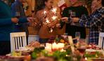 Какие блюда готовят на Новый год в разных странах