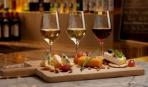 Как подобрать вино к сыру (таблица)