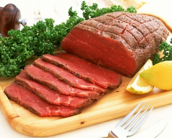 Калькулятор калорийности мяса