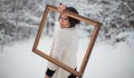Модные прически-2017: 5 идеальных образов звездной зимы