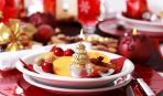 Новогодние закуски: 3 неожиданных рецепта