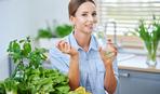 ТОП-5 напитков для пищеварения