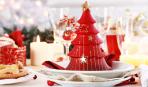 Мастерим забавное украшение к праздничному столу (видео)