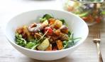 Салат из духовки «Объедение для леди» (видео)