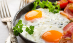 Как в Индии готовят яичницу! Никогда бы не подумали!