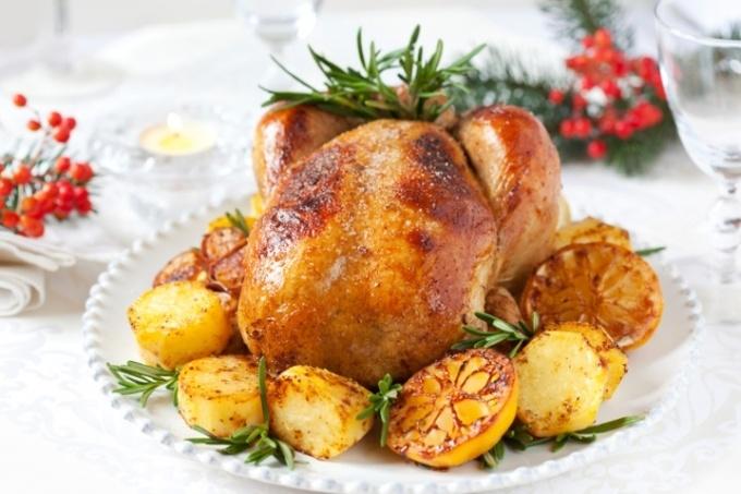 Что нельзя готовить на новогодний стол: ТОП-3 продукта