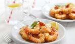 Что приготовить на Новый год: 5 оригинальных блюд из морепродуктов