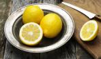Кулинарная шпаргалка: как вырезать розу из лимона (видео)