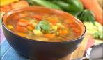 Суп «Морозное утро»