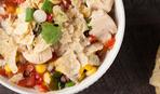 Горячо и вкусно: мексиканский суп