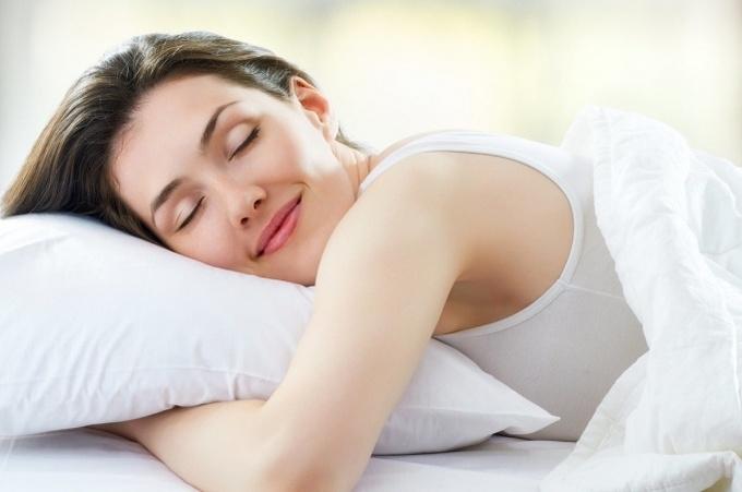 Как избавиться от недосыпания?
