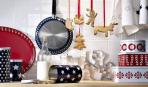 Как украсить кухню к Новому году: 5 стильных идей
