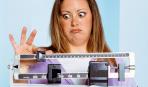 Почему возвращается вес после диеты