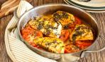 Как приготовить вкусную рыбу в духовке