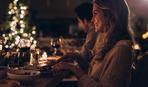 Как не съесть лишнего в новогоднюю ночь