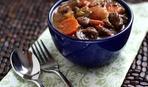 Мясо в горшочке «Гордость хозяйки»