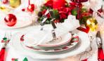 Посуда на праздничном столе: 5 оригинальных решений