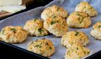 Быстрый завтрак: булочки с секретом