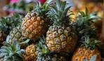 «Волшебный» ананас: не только экзотика, но и польза
