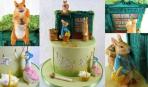 В Британии герои книг стали кулинарными шедеврами