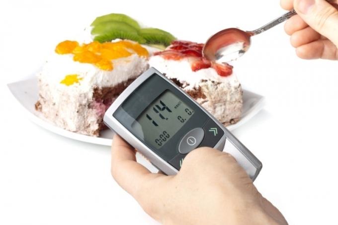 Почему украинцы болеют диабетом?